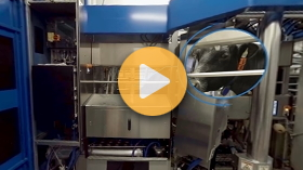 Ontario Dairy Research Centre 360º tour: robotic milking system
