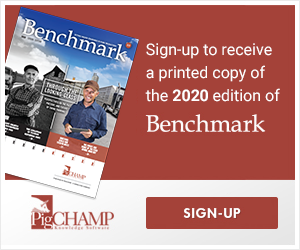 Benchmark 2020 Available