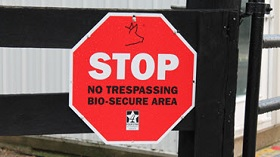 NPB - biosecurity sign resized