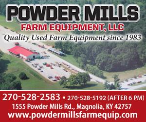 Powder Mills Farm Equipment