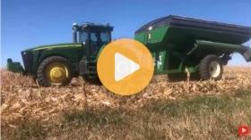 Sleep and Harvest
